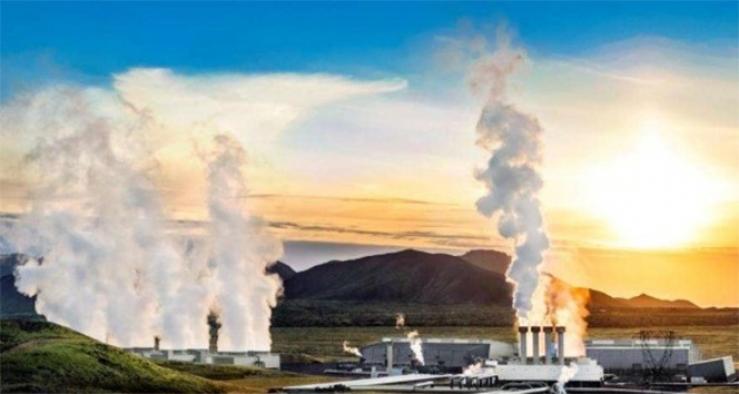 Jeotermal enerjiye 'çevre izni' zorunluluğu getirildi