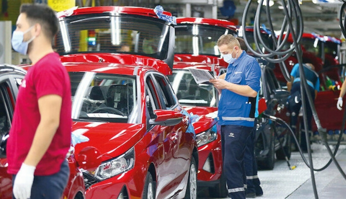 Otomobil üreticilerine sert çevre düzenlemeleri uygulanacak!