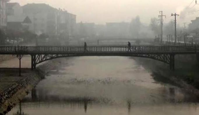 Türkiye'nin en kalitesiz havası nerede ölçüldü?
