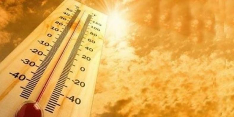 AB: Kayıtlara geçen en sıcak kasım ayı yaşandı