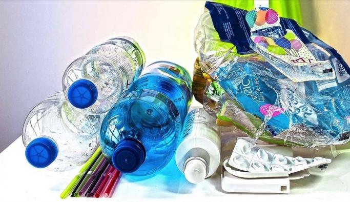 """""""Atık plastik keyiften değil ihtiyaçtan ithal ediliyor"""""""