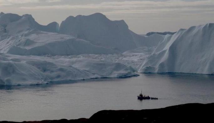 BM'den kritik uyarı: Küresel ısınma 3 dereceye ilerliyor