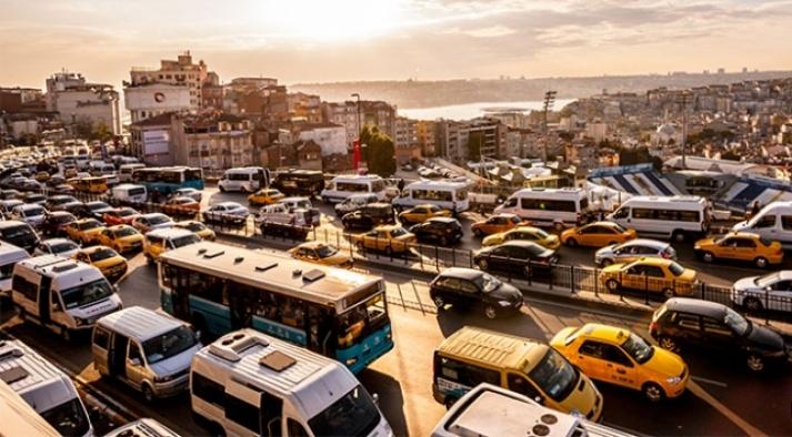 Çevre ve Şehircilik Bakanı Kurum 'Gürültü kirliliğine birlikte dur diyelim' çağrısı yaptı