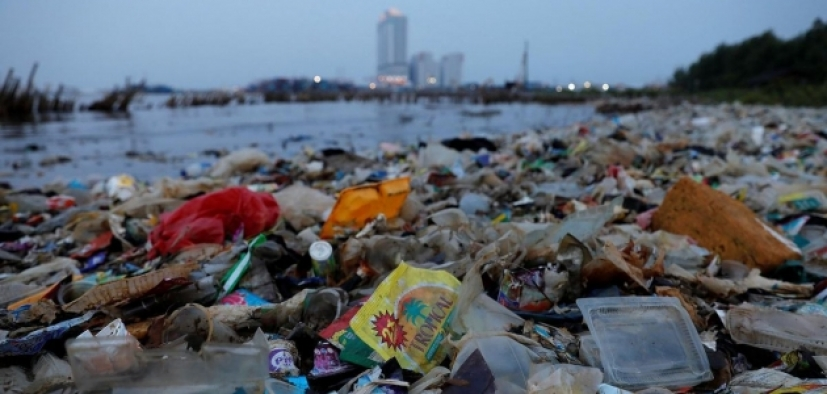 Çevreyi kirletenlere 2021'de verilecek cezalar belli oldu