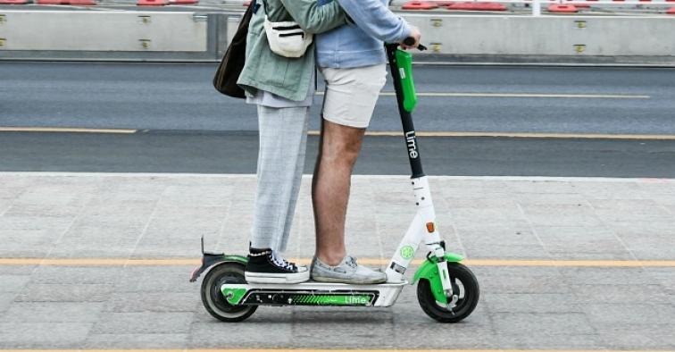Elektrikli scooter ve bisikletler gerçekten çevreci mi?