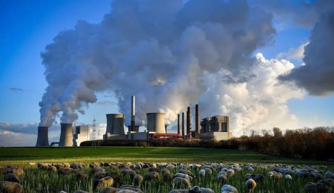 En zengin yüzde 1'in karbon salımını azaltması şart!