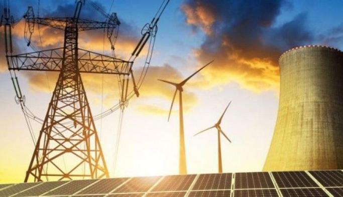 Enerjide acele kamulaştırma kararları alındı