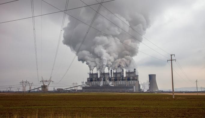 Greenpeace: Maraş'ta santraller zehir saçıyor, kirlilik sınır değerin 10 kat üstünde