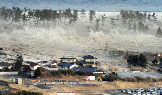 Hint Okyanusu depremi ve tsunamisinin 16. yıldönümü