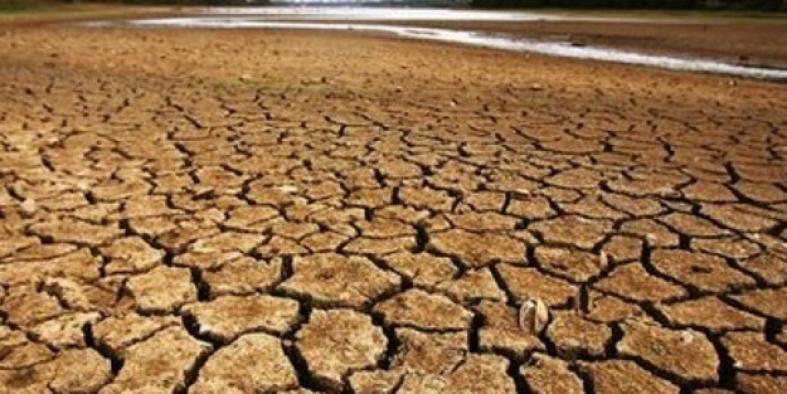 Kuraklığa 'atık su' önerisi