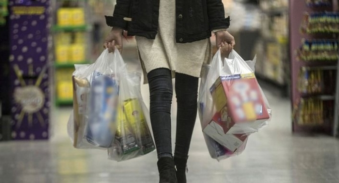 Plastik poşetle ilgili yeni karar