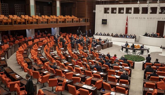 TBMM, Türkiye Çevre Ajansı kurulması teklifini kabul etti