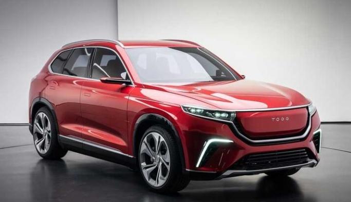 TOGG otomobillerde yerli lityum batarya kullanılacak
