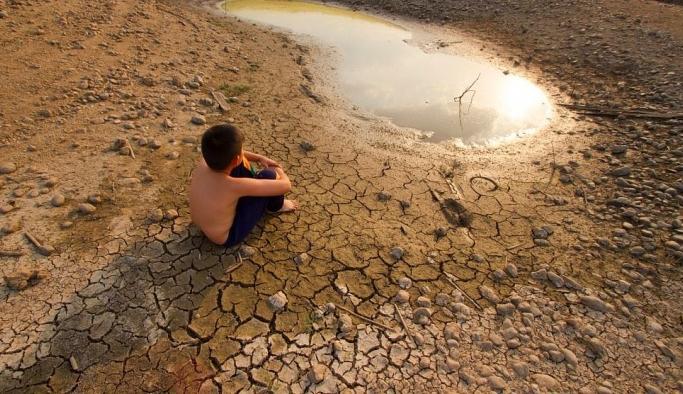 Türkiye 2030 yılında su fakiri bir ülke olacak