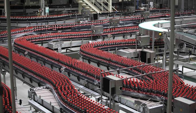 """Türkiye'deki tüm Coca-Cola İçecek fabrikaları """"Sıfır Atık"""" belgesi aldı"""