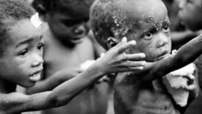 UNICEF'ten 2021 için 'açlık yılı' uyarısı