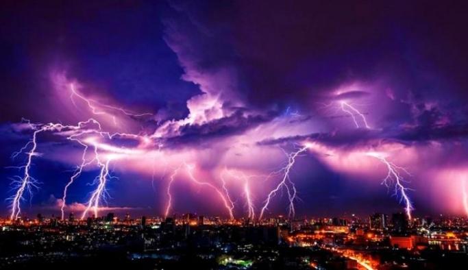 2020 yılı en fazla ekstrem hava olayının yaşandığı yıl oldu