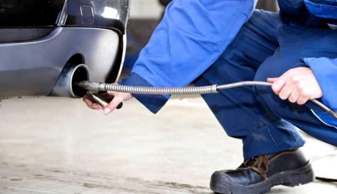 Aracı olan herkesi ilgilendiriyor! Egzoz emisyon cezası arttırıldı