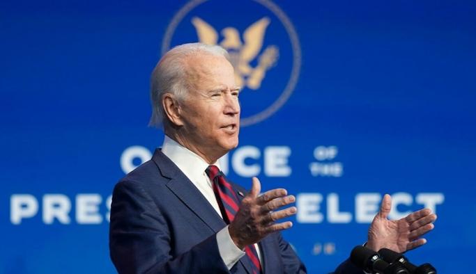 Biden'ın çevre politikaları netleşiyor