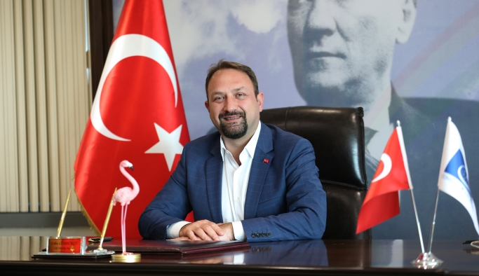 """ÇİĞLİ BELEDİYESİ'NDEN """"ÇEVRE DOSTU"""" ENERJİ TASARRUFU"""