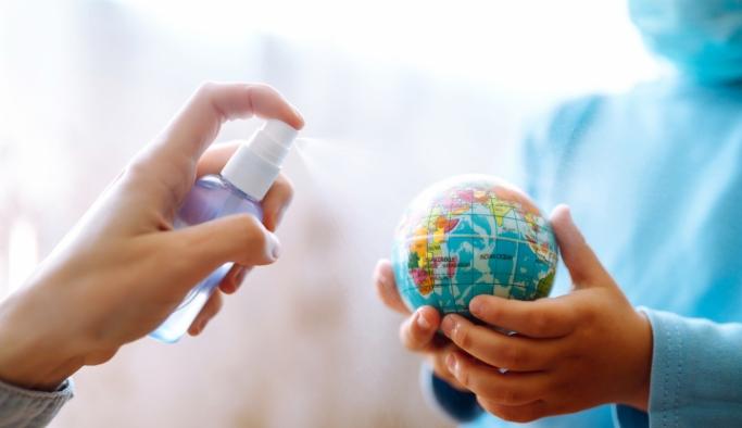 Davos'un acil gündemleri iklim, pandemi ve eşitsizlik