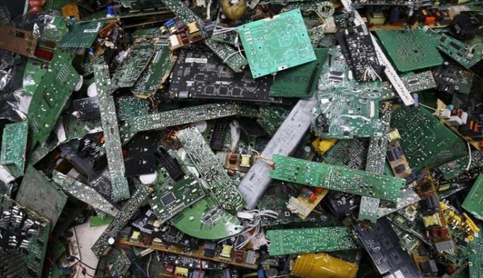 Elektronik atıklar: Kiralamak çözüm olabilir mi?