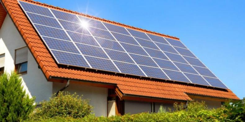 Enerji üreten evler yapılabilir