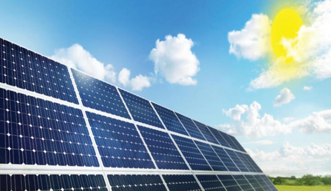 Güneş enerjisinin 2021'de 2 katına çıkması bekleniyor