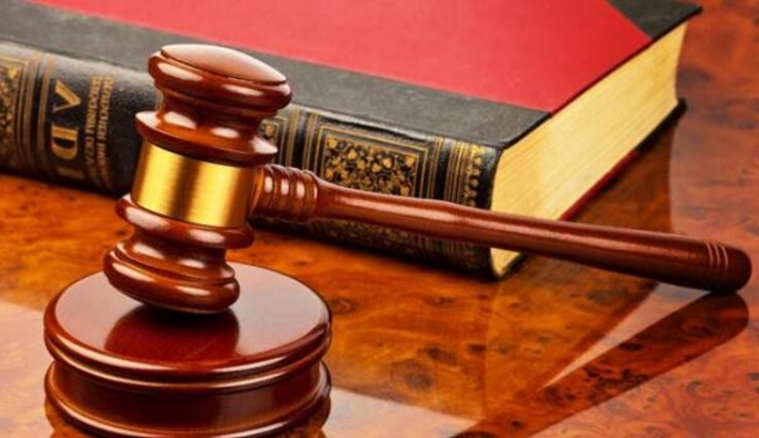 İzmir'de hazine arazisiyle ilgili düzenlenen sahte evraka suç duyurusu