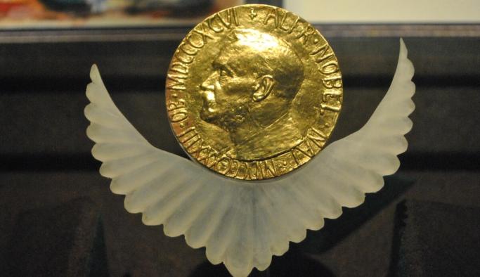 Nobel Barış Ödülü'nün önde gelen adayları açıklandı