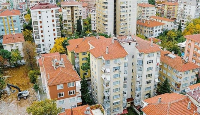 Riskli binalar artık kiraya verilemeyecek!