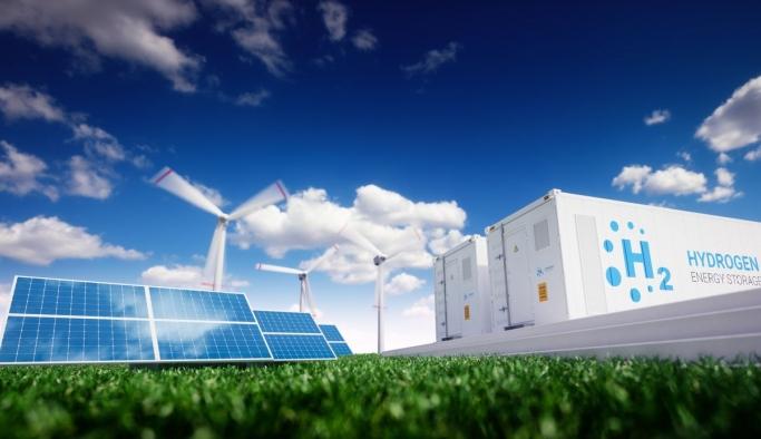 Yenilenebilir enerjide hidrojenin rolü artıyor