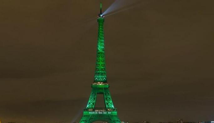 ABD, Paris İklim Anlaşması'na yeniden katıldı