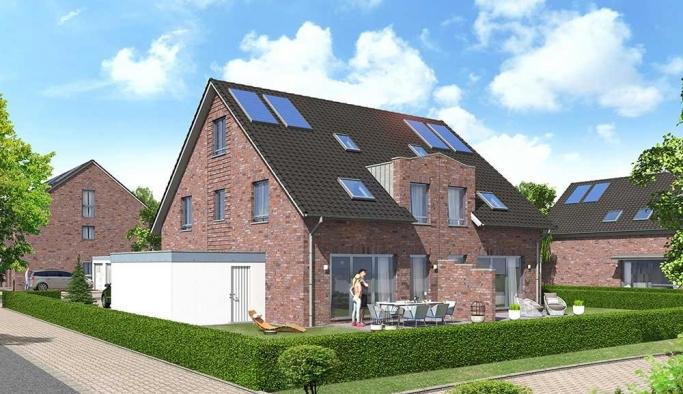 Almanya'da müstakil evler tartışılıyor!