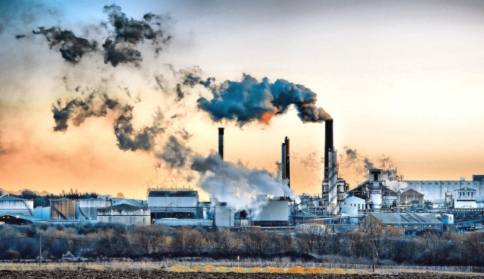 Beş ölümden biri hava kirliliğinden