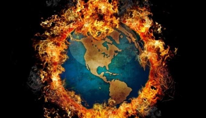 Düzensiz iklim koşulları ekonomik büyümeyi engelliyor