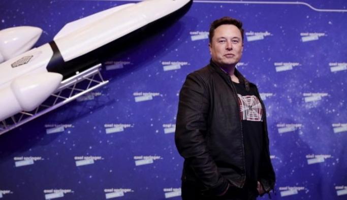 Elon Musk'tan 100 milyon dolar ödül!