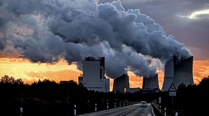 Hava kirliliği sağlık sorunlarını ve harcamalarını artırıyor