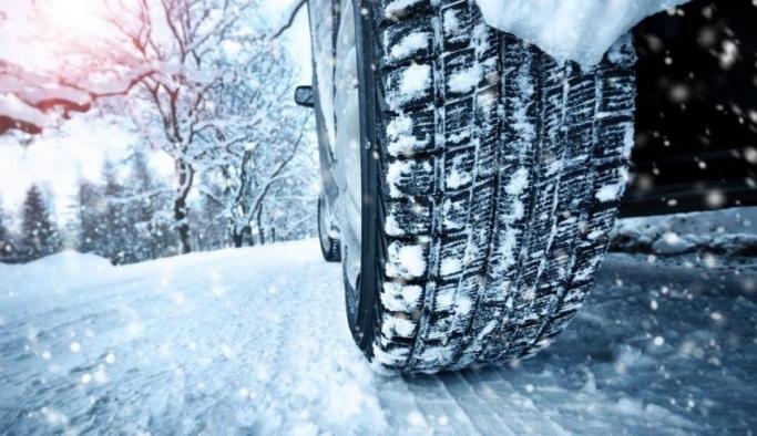 Kış lastikleriyle ilgili önemli uyarı!