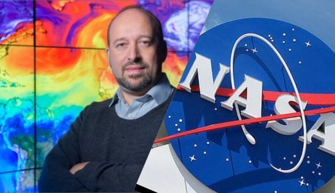 NASA'dan bir ilk: İklim danışmanı atadı