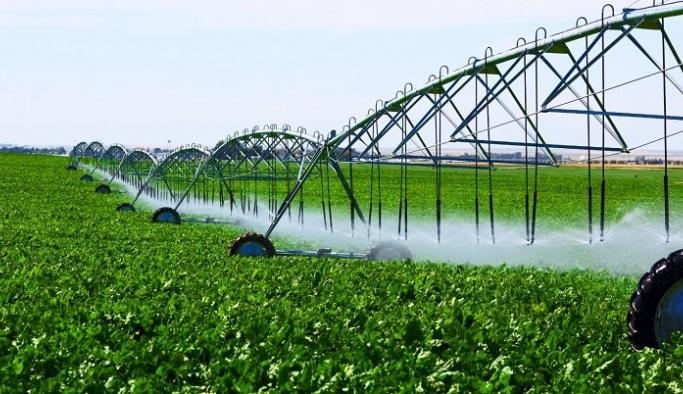 Tarımsal sulamada tasarruf dönemi! Pilot uygulama başlıyor
