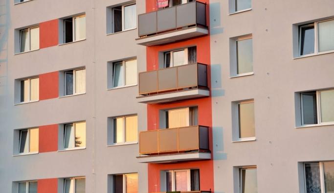 100 bin binada 'Bina Kimlik Belgesi' hayata geçecek