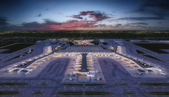 49 havalimanı çevreciliğini tescilledi