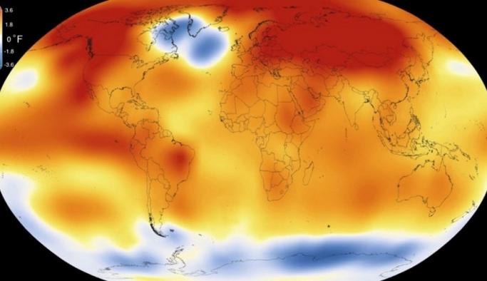 Bilim insanları uyardı: Yazlar altı aya çıkabilir
