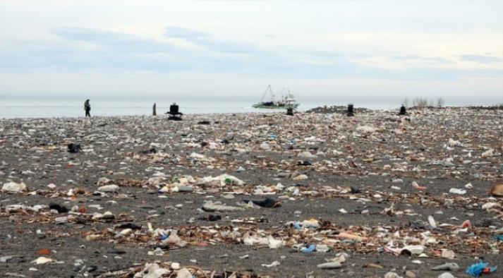 Çevreyi kirletenlere 16 milyon ceza kesildi