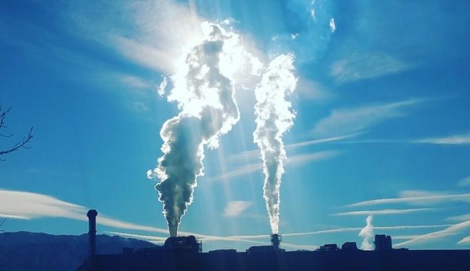 Çin ulusal karbon salınımı ticaret sistemini haziran sonunda açacak