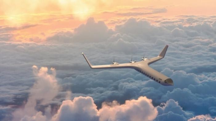 Elektirikli uçak üretimi için niyet mektubu imzalandı