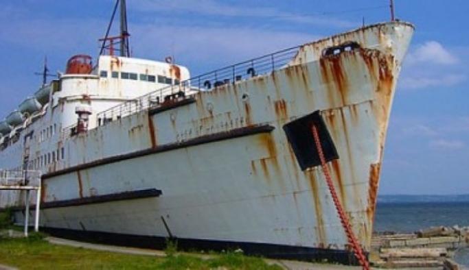 Hurda gemilerden ekonomiye 450 milyon dolarlık katkı sağlandı
