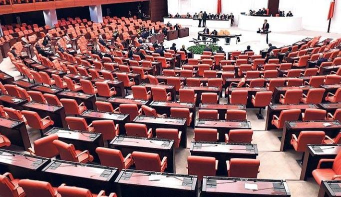 İklim değişikliği ve kuraklıkla mücadele için kurulan meclis komisyonunda görev alacaklar belli oldu