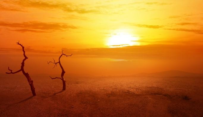 İklim krizi: Yaz mevsimi giderek uzuyor